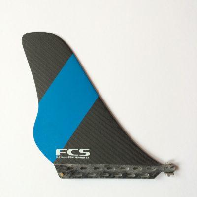 FCS Eric Terrien 8.5 SUP Finne