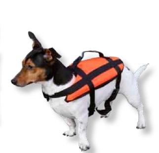 Hunde Schwimmweste 1