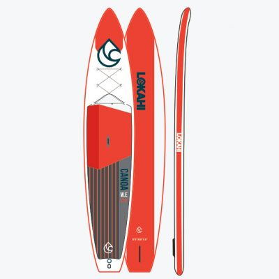 Lokahi 12.6 x 30.0 Air orange
