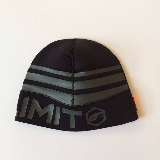 Prolimit Neopren Beanie Black/Grey