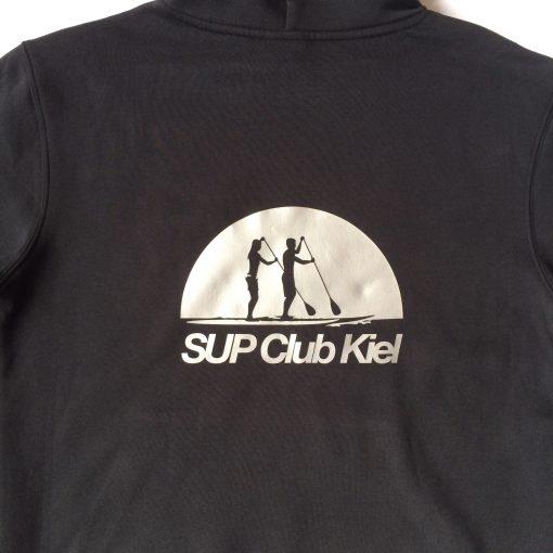 SUP Club Kiel Hoodie