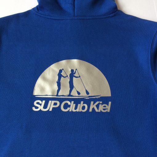 SUP Club Kiel Hoody
